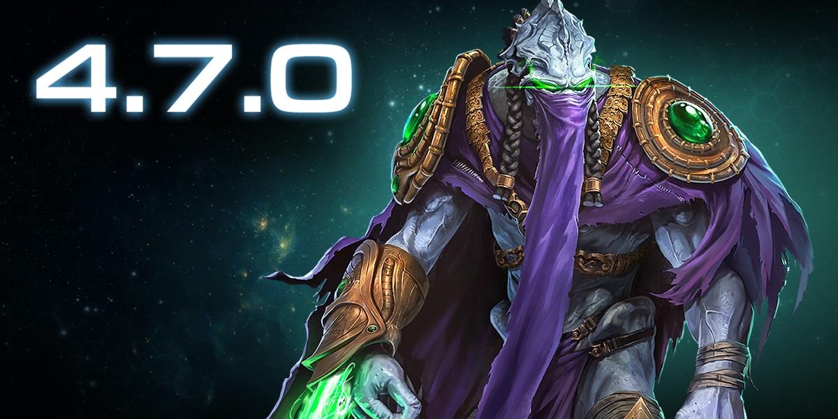 StarCraft 2 4 na 4