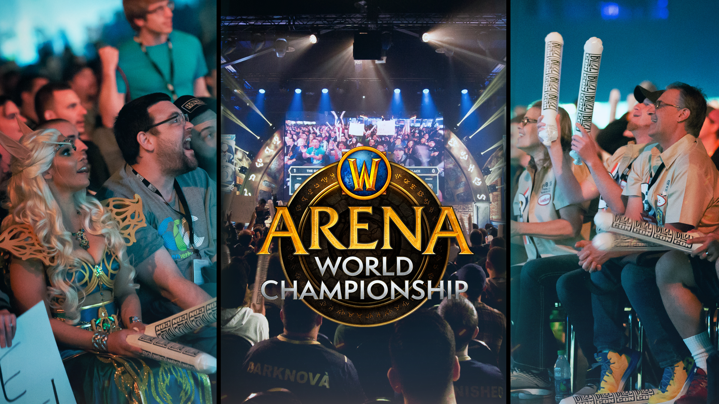 Arena World Championship Spring Season: A Viewer's Guide