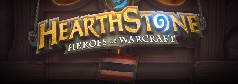 Hearthstone® Welcomes Thai Players to the Tavern!