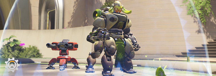 Overwatch PTR Now Available - March 2, 2017 - News - Overwatch