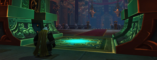 Mogu'shan Vaults Now Live & Raid Schedule
