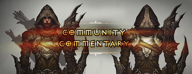 Community Commentary: Project Nephalem