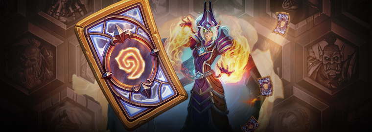 Ranked hearthstone prizes for wow