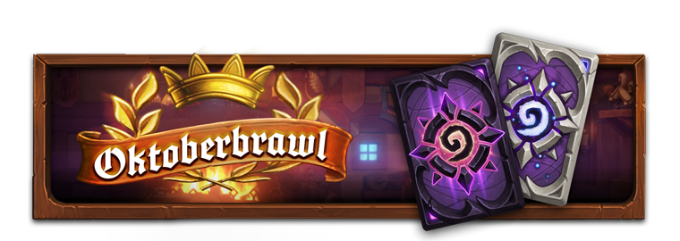 Catch the Oktoberbrawl Finals LIVE at TwitchCon!