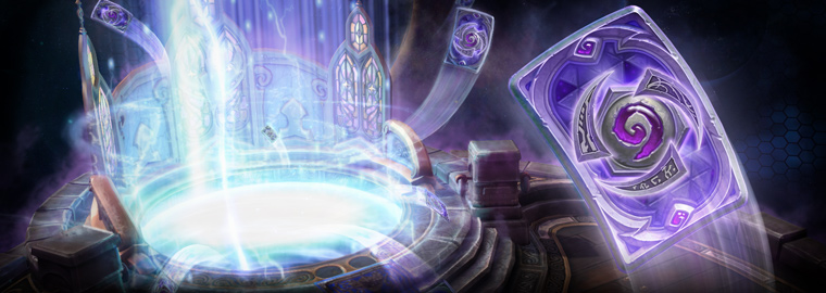 Hearthstone and Heroes of the Storm Rewards