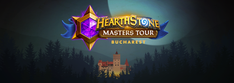 Masters Tour Bucharest Viewer's Guide