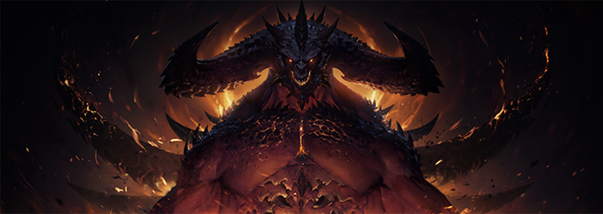 Alfa Técnico de Diablo Immortal — Mais perto do Inferno