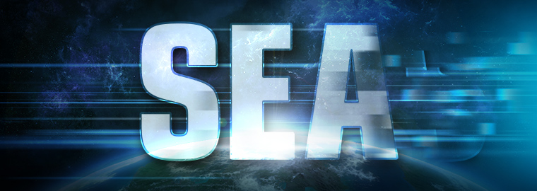 SEA Region Migration Incoming