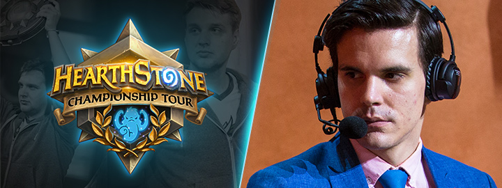 Tales of the Talent: Sottle's HCT Takes