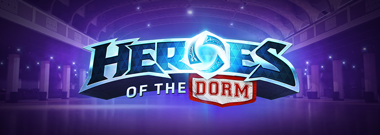 Heroes of the Dorm Talent