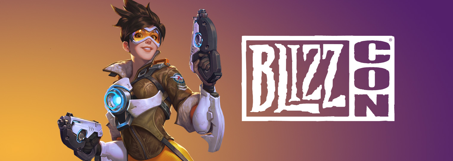 BlizzCon 2019 Preview – Schedule, Map, and Mobile App Now Live