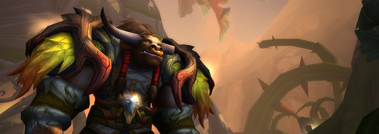 Legion Class Preview Series: Druid