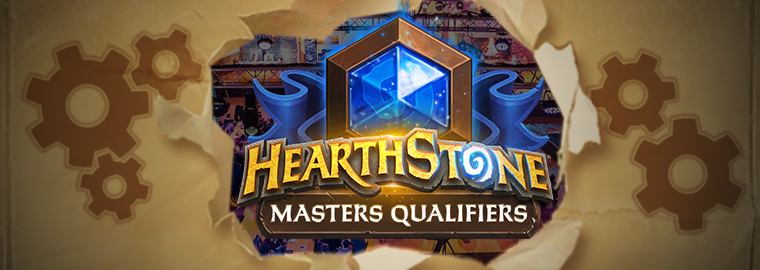 How We Are Improving Masters Qualifiers - Hearthstone
