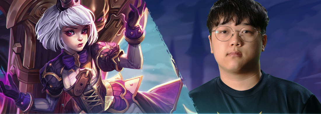 Frankle's First Impressions of Orphea at BlizzCon 2018