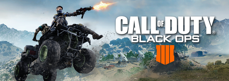 "Preparati per un enorme ""Blackout"" con la beta su PC del nuovo Call of Duty: Black Ops 4"