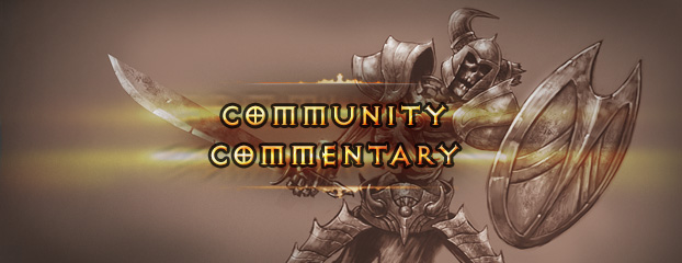 Community Commentary: Legendary Research