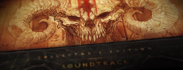 Diablo III Soundtrack Now on iTunes