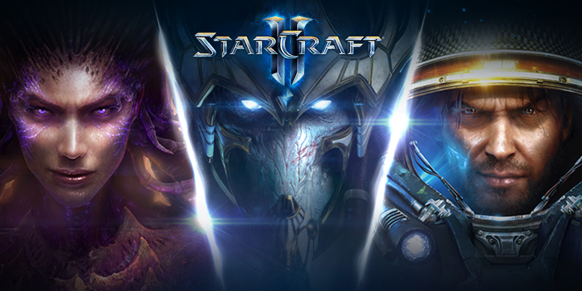 StarCraft II Update - October 15, 2020
