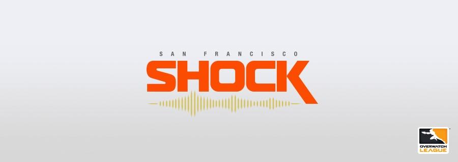 Presenting the San Francisco Shock