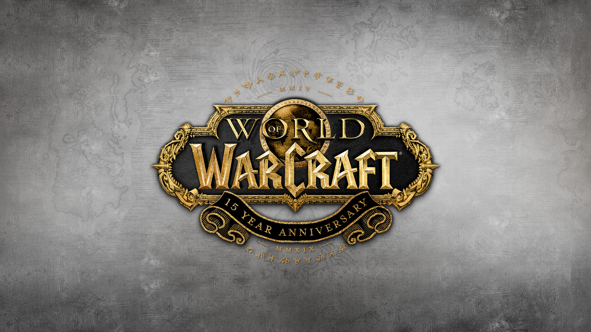 15th Anniversary Collector's Edition di World of Warcraft