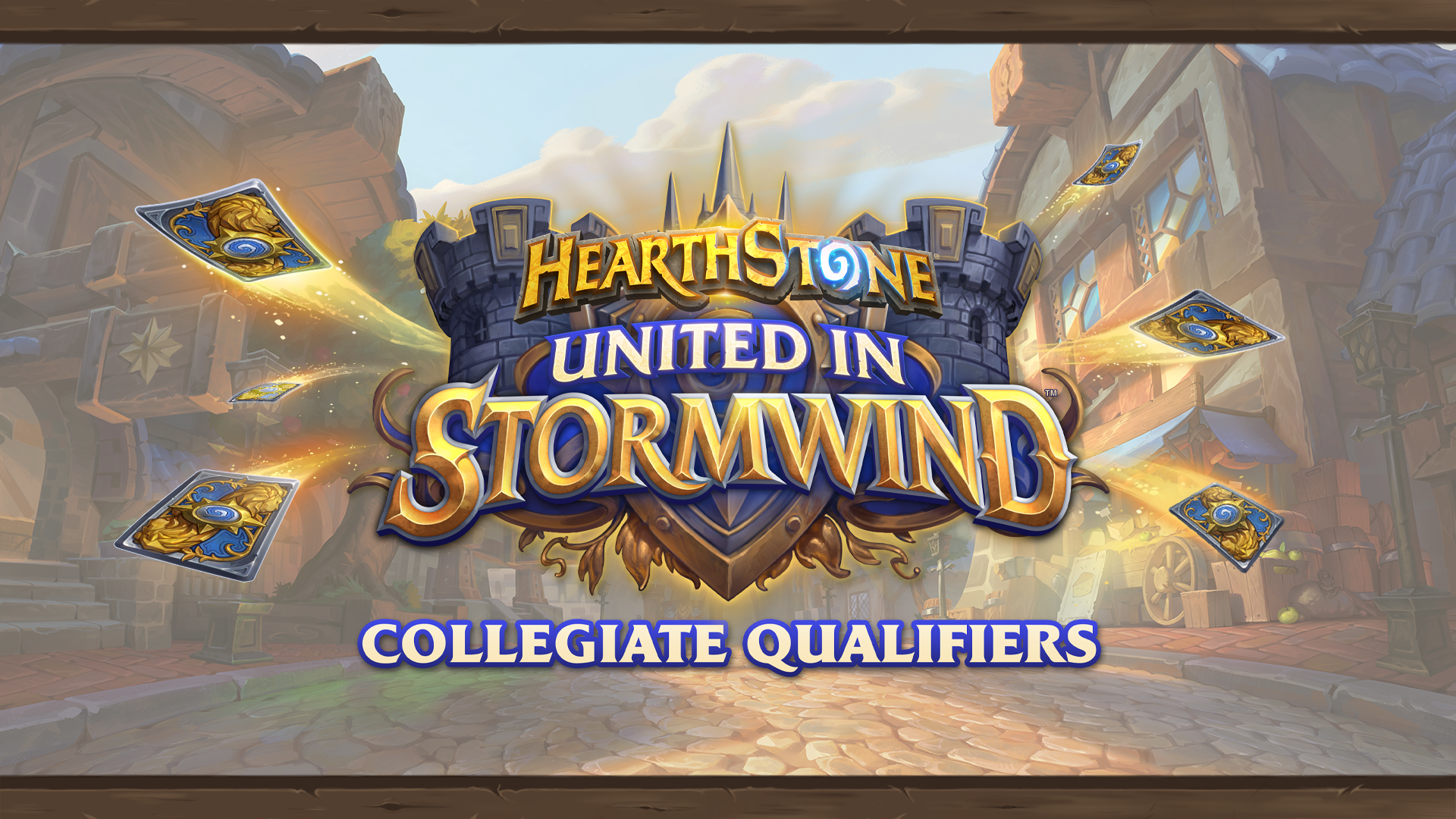 Changes to Collegiate Hearthstone