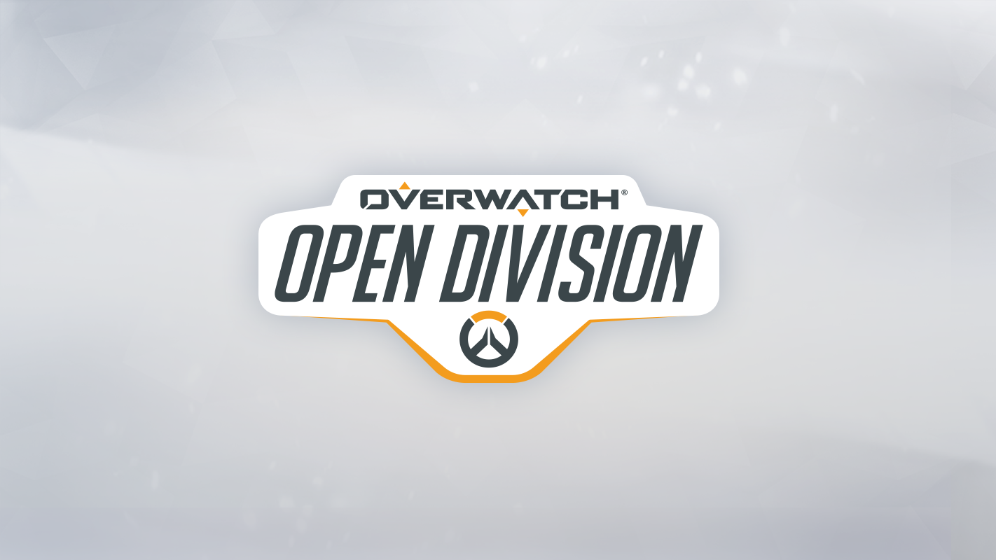 Sign Up for the 2019 Overwatch Open Division Practice Season