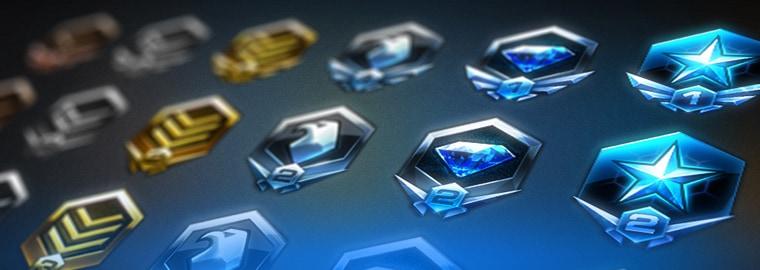 Patch 3.4 – Rinnovamento della ladder di StarCraft II