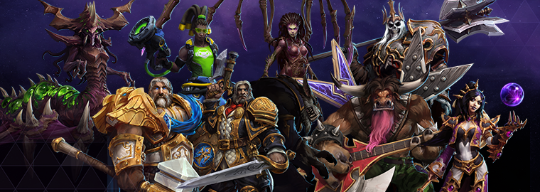Build Your Collection With The Foundation Bundle Heroes Of The Storm Blizzard News Checking out the buffed zagara roach build in heroes of the storm! heroes of the storm