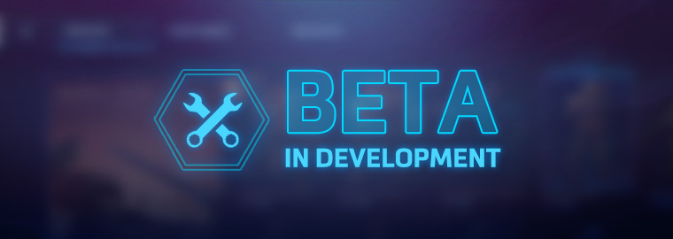 Invite Your Friends to Join Closed Beta Testing