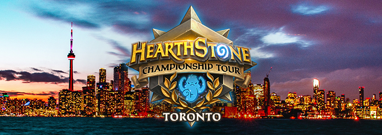 HCT Takes to the Tundra for HCT Toronto!