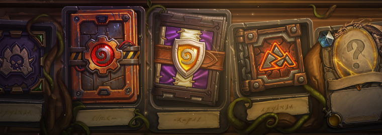Wild Sets and Card Pack Changes Now Live
