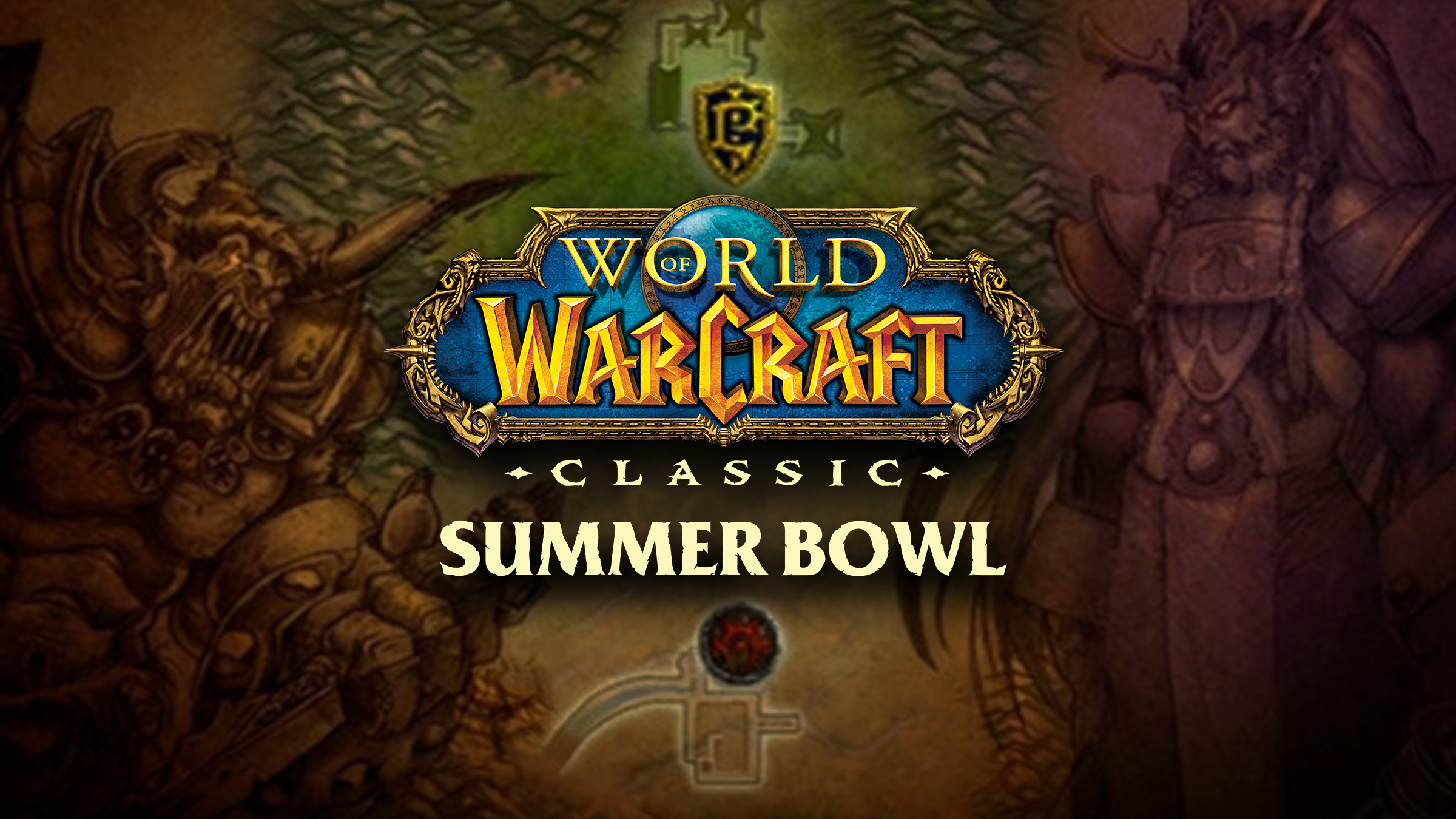 Introducing the World of Warcraft Classic Summer Bowl!