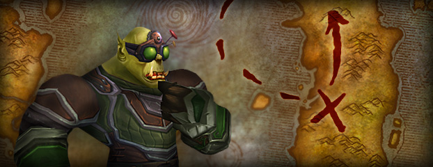 Warlords of Draenor: A Look at PvP