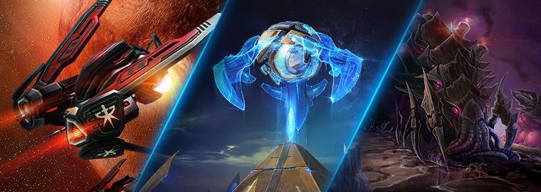 Modalità multigiocatore di StarCraft II: importanti cambiamenti