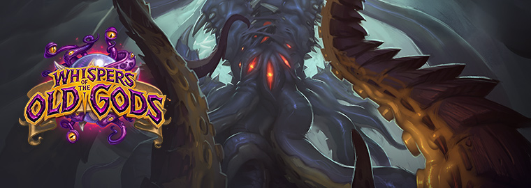 Whispers of the Old Gods – The Enigma of N'Zoth