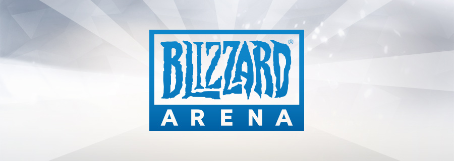 Blizzard Arena Opens in Los Angeles