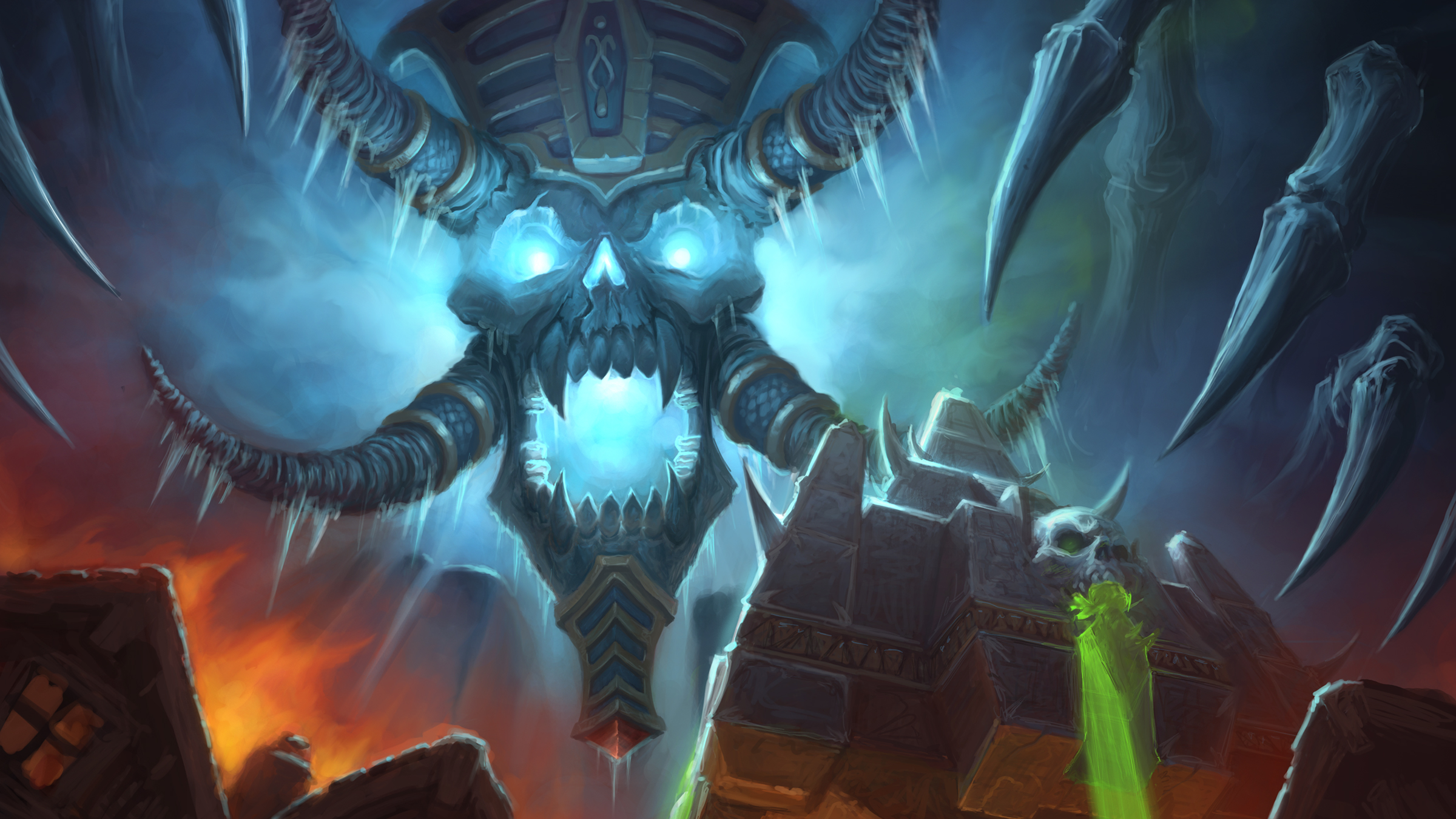 Naxxramas è disponibile su WoW Classic!