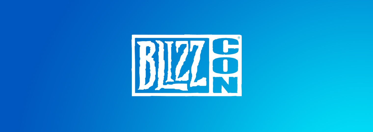 A Note About BlizzCon
