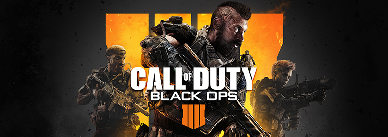 Call of Duty®: Black Ops 4 per PC esce in esclusiva mondiale su Blizzard Battle.net®