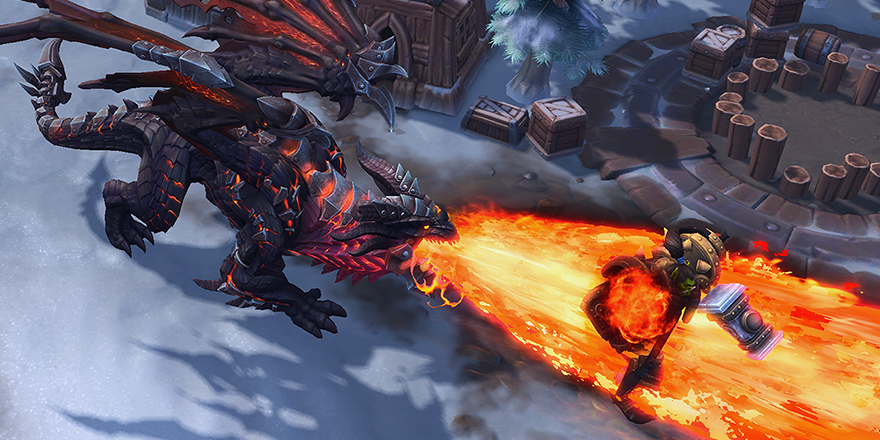 Imperius Anduin Qhira Deathwing And More Heroes Of The Storm 2019 In Review Heroes Of The Storm Blizzard News We've examined more than than 125,000,000 games!. heroes of the storm 2019 in review