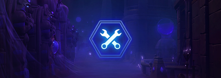 Heroes of the Storm Hotfix Notes — March 30, 2017