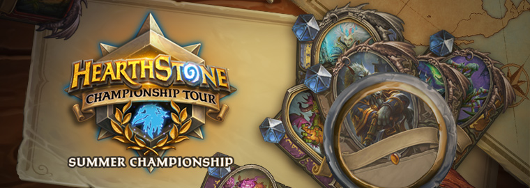 Here's What's Being Brought to the First HCT Championship of 2018