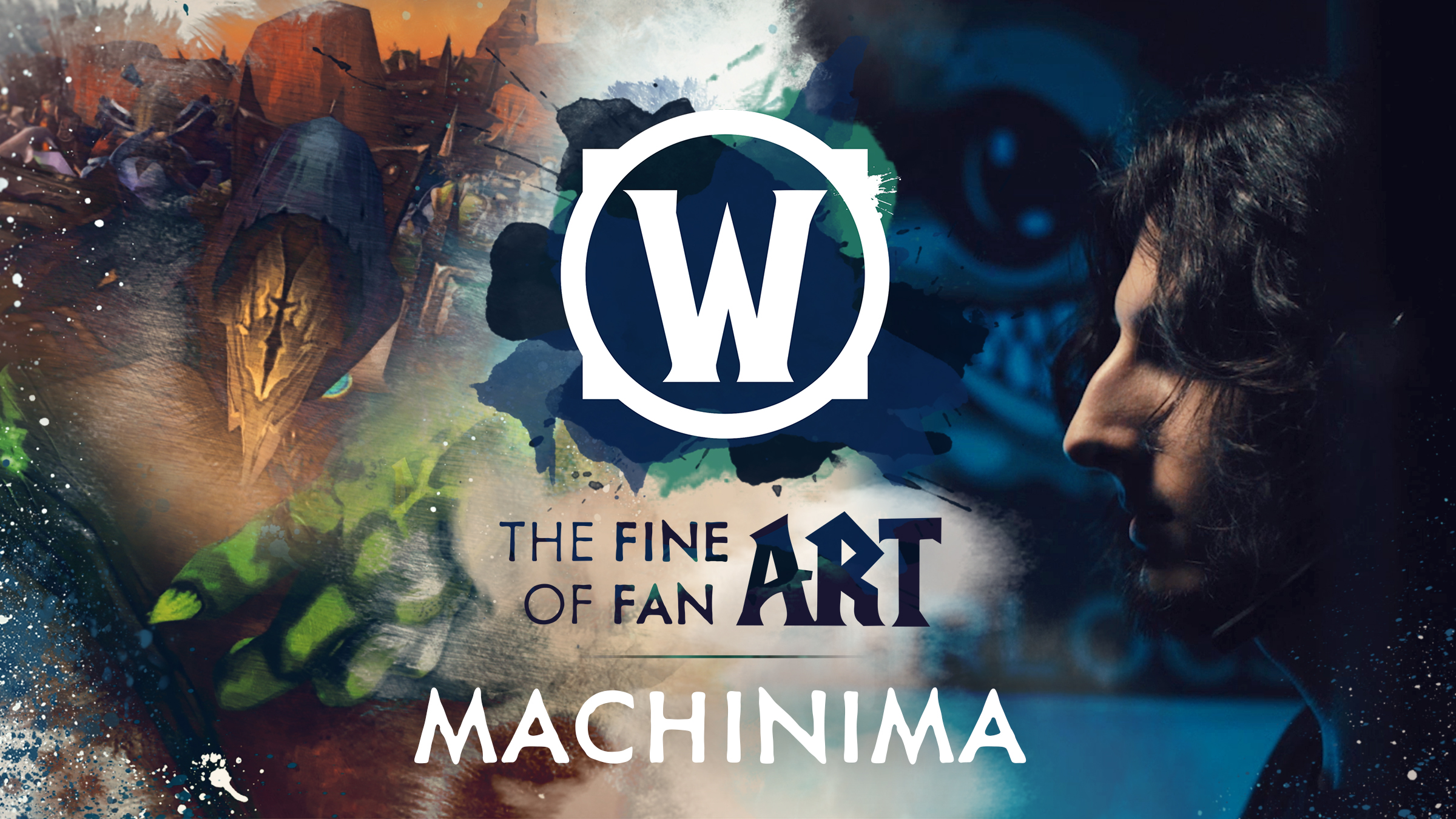 The Fine Art of Fan Art: Episode 3 - Schöpfer von Machinima