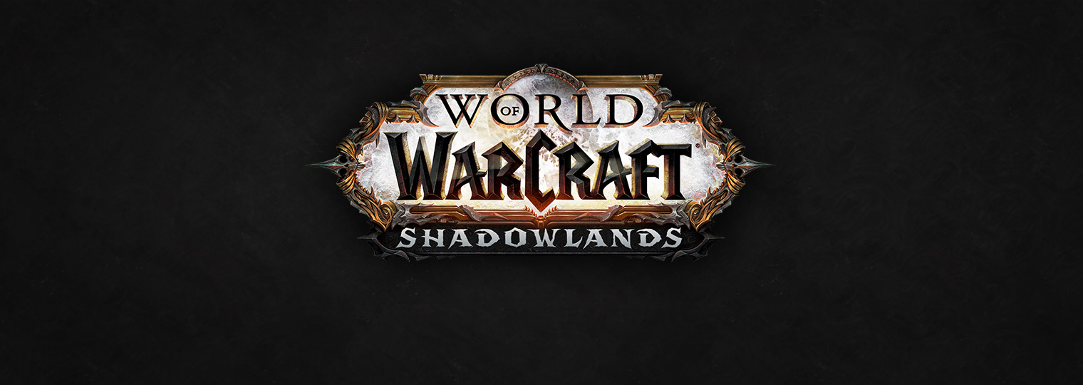 World of Warcraft®: Shadowlands Revealed at BlizzCon!