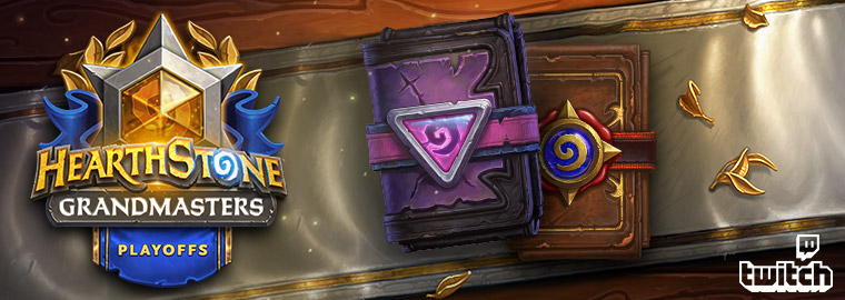Twitch Drops Return for Grandmasters Season 1 Playoffs