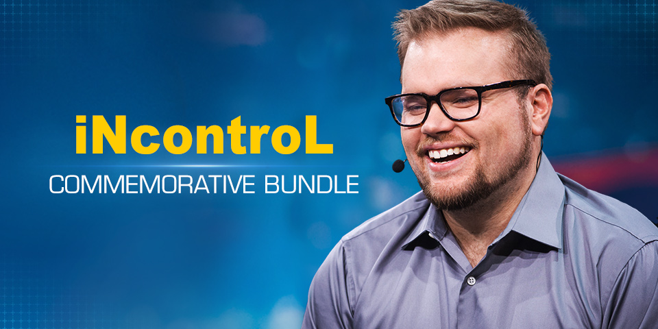 iNcontroL Commemorative Bundle