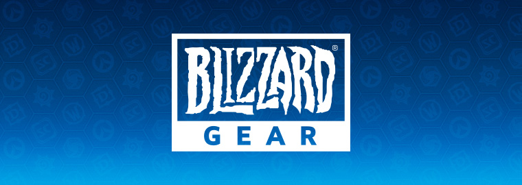Score Some Epic Blizzard Merch at San Diego Comic-Con 2019