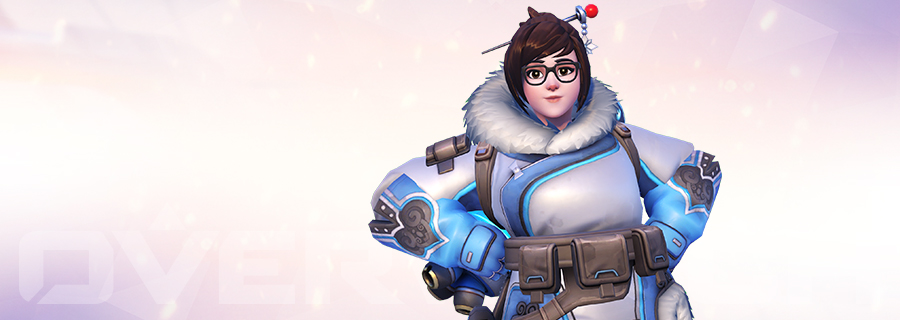 GIVE THE GIFT OF OVERWATCH™