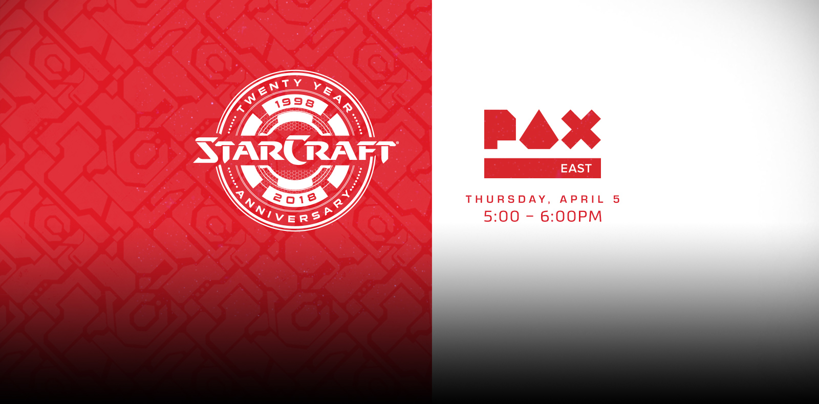 SC20 Panel Broadcast at PAX East