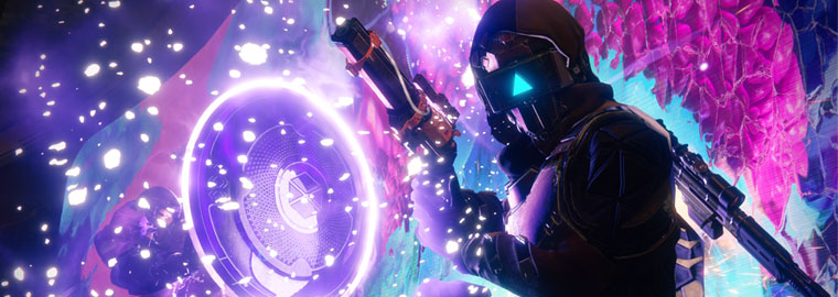 Destiny 2 Expansion I: Curse of Osiris Now Live